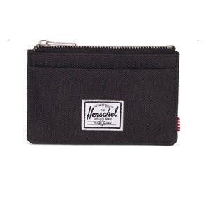 Herschel Supply Co. Oscar Wallet (Black)